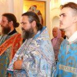 Святкування Казанської ікони Божої Матері