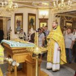 Cвяткування Єлисаветградської ікони Божої Матері